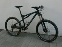 Scott Genius 730 Testbike
